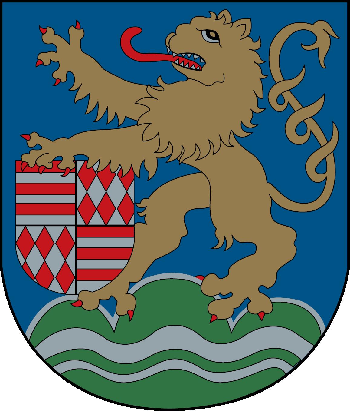 Wappen der Zulassungsstelle