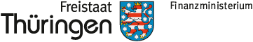 Logo Thüringer Finanzministerium