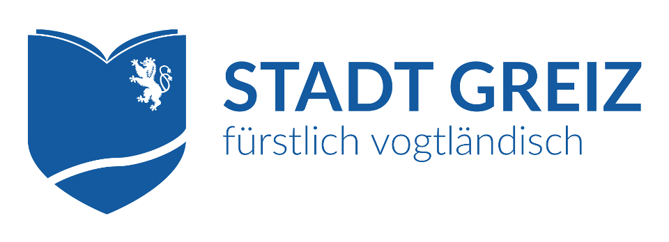Logo - Stadt Greiz